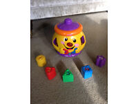 baby toys - lots of pictures. take a look