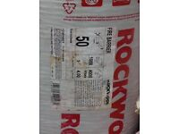 ROCKWOOL FIRE BARRIER