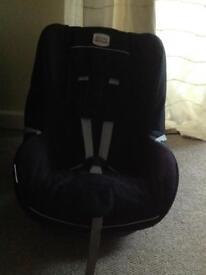 Britax stage 2 car seat reclining RRP £75