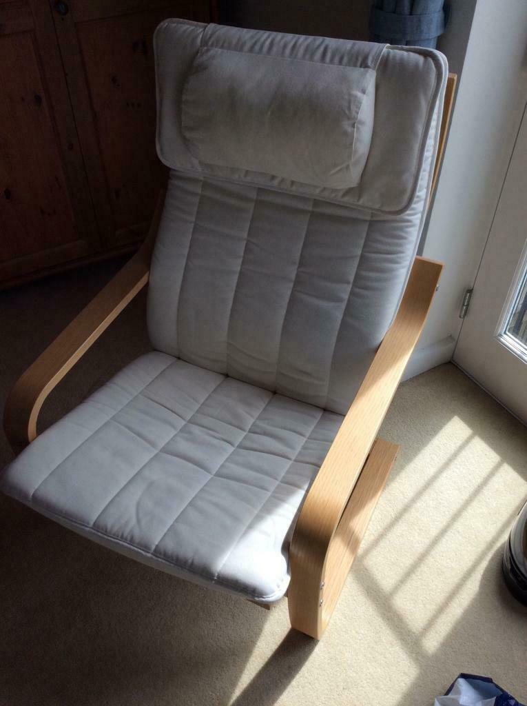 purchase cheap 59cf1 49848 Comfy nursery chair | in York, North Yorkshire | Gumtree