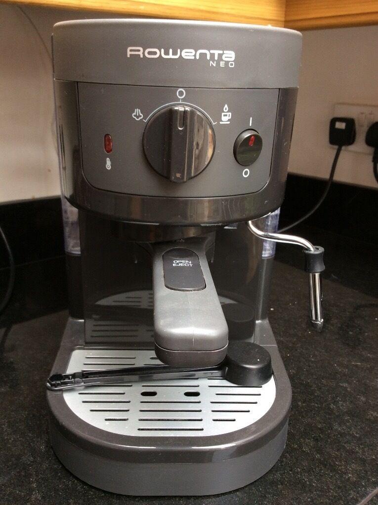 Rowenta Neo Espresso Machine   In Marlow, Buckinghamshire   Gumtree