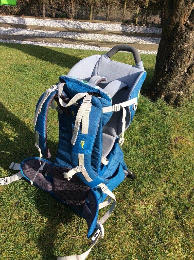 0c84f506bd5 Baby Carrier - Littlelife Adventurer