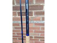 Daiwa Moonraker sea fishing rod