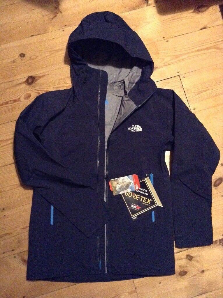 8e0abe8d8 Brand new: North Face Goretex Pro waterproof jacket | in Brislington,  Bristol | Gumtree