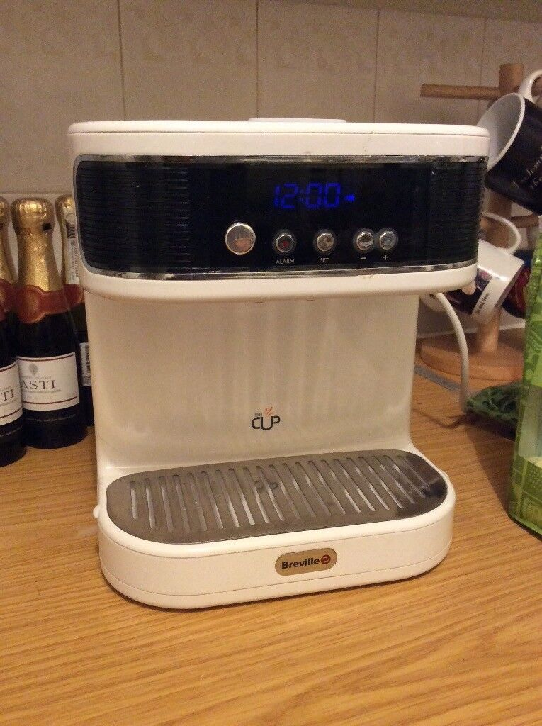 Breville Wake up Teas made for sale