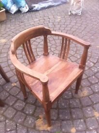 captain's chair in very good condition