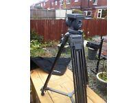Libec th650 camera tripod