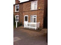 2 Bedroom End of Terrace House in Village location, Billingborough