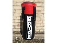 Bryan 2.5FT Punch Bag (Delivery Available)
