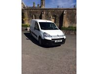 Citreon berlingo 07 to 2015 all frontal parts