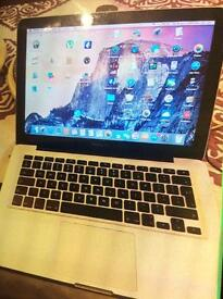 MacBook Pro 2011, OFFER ME OR SWAP NEED GONE TODAY, Read ad NOT £80 OFFER ME
