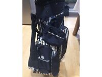 Aquascutum golf bag set