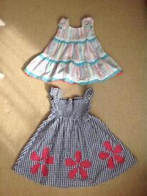 Girls 12-18 dresses from Debenhams