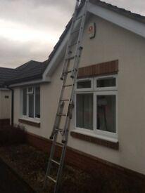 Ladder 3 way