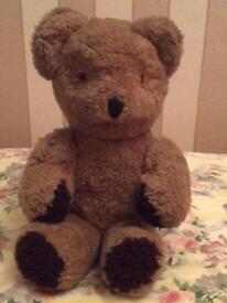 1950s Teddy