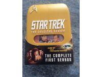 Star Trek Original TV Series vol 1