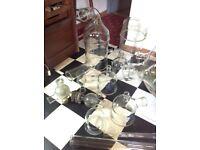 Joblot of laboratory glass equipment vintage
