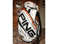 Ping Tour Golf Bag