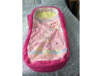 Toddler ReadyBed