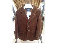 Ralph Lauren polo coats