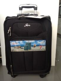 Skyway Sigma 4 luggage