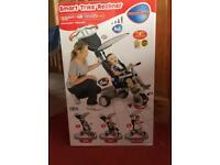 Childrens Smart Trike