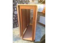 Horn Maxi Hobby Cutting out Table (Beech/Light Oak colour) used, but remains in as new condition