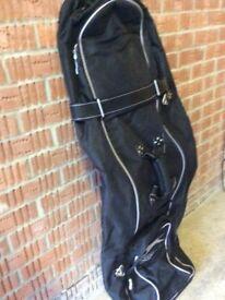 Travel golf bag Slazenger