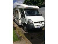 Adria Izola SP687 motorhome £23500 for quick sale