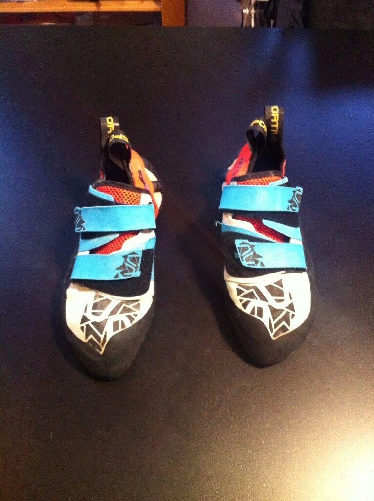 Cimbing shoes Otaki p3