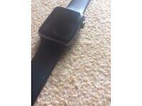 Apple Watch 1 42mm Black