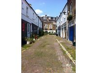 2 bed mews property council full RTB Belsize Village Hampstead want 2 bed London Brighton Others