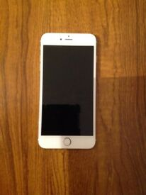 iPhone 6 Plus - 64gb - Gold - Unlocked - Excellent condition