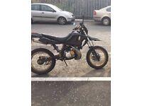 Yamaha dtr125 for sale