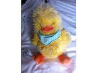 Very Soft Easter Duck