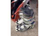 Womens size 6 ski boots