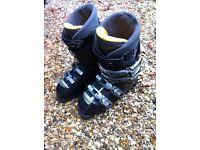 Solomon mens Ski boots