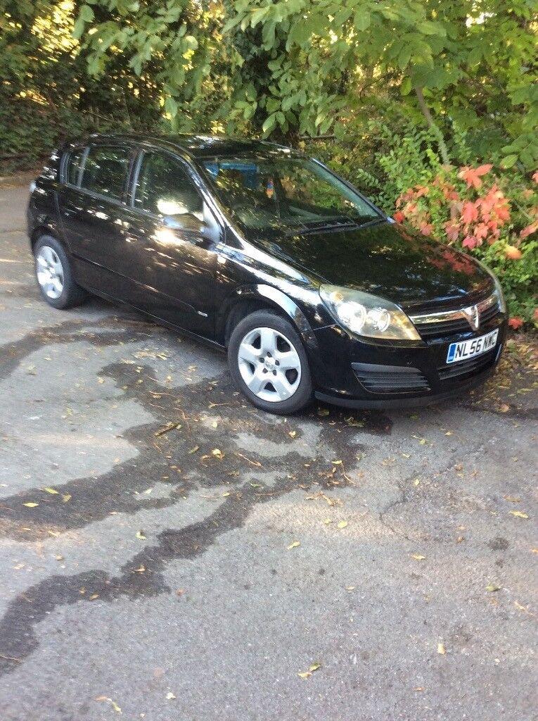 Vauxhall astra 1.3cdti club