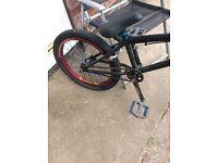 Bmx bike custom Bilt
