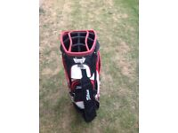 Titleist cart bag in good condition
