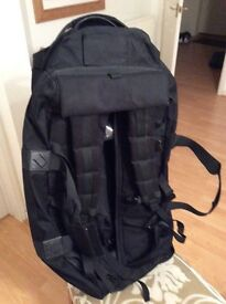Genuine forces issue NATO operational travel bag