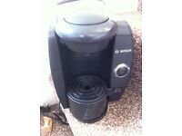 Bosch tassimo coffee machine