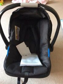 Joie All Stages Car Seat In Bridgwater Somerset Gumtree