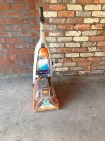 VAX CARPET CLEANER ( RAPIDE XL )
