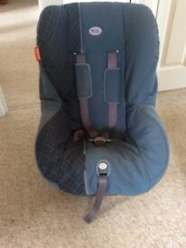 Britax Child's Car Seat