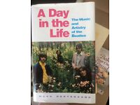 A day in the life, by Mark Hertsgaard re the Beatles