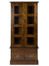 Laura Ashley Garret Display Cabinet