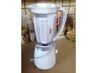 Blender,M brand new, unused. Capacity 1.25 litres