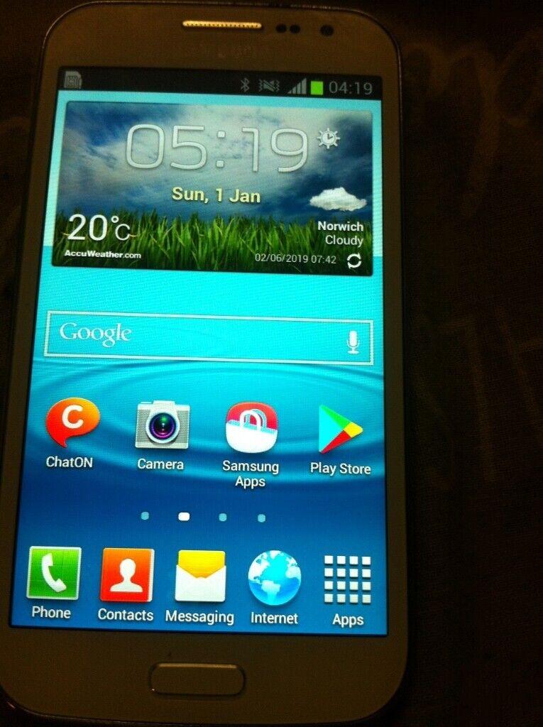 Samsung Galaxy Win GT-I8552 Unlocked Dual Sim Smartphone vgc | in Norwich,  Norfolk | Gumtree
