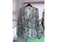 Ladies Blouses x3 new condition - pick up only